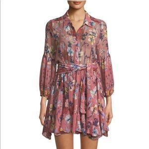 MISA Serina Dress